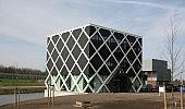 Nieuwbouw_kantoor_Purmerend_Weidevenne